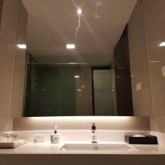 Отель SPENZA Бангкок ванная