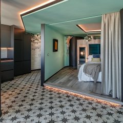 Отель Torremolinos Apart - Skysuite sea views - Torremolinos Center Торремолинос помещение для мероприятий фото 2