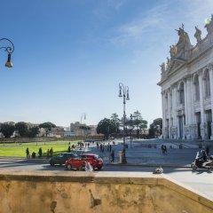 Отель Obelus Италия, Рим - отзывы, цены и фото номеров - забронировать отель Obelus онлайн фото 9