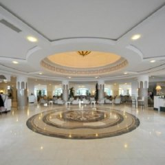 Отель Sultan of Side - All Inclusive Сиде интерьер отеля фото 3
