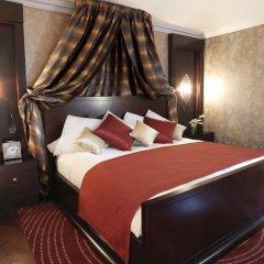 Отель Intercontinental Madrid Мадрид комната для гостей фото 3