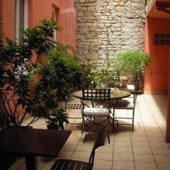 Отель Au Patio Morand Франция, Лион - отзывы, цены и фото номеров - забронировать отель Au Patio Morand онлайн фото 6