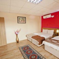 Avcilar Vizyon Hotel комната для гостей
