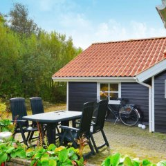 Отель Bork Havn фото 2