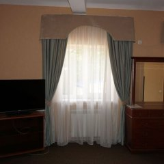 Гостиница Островок Стандартный номер разные типы кроватей фото 27