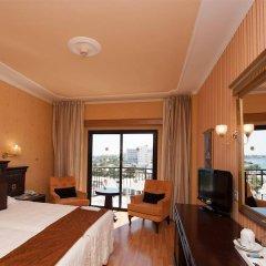 Constantinos The Great Beach Hotel комната для гостей