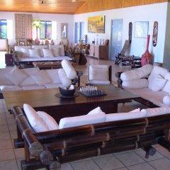 Отель Waidroka Bay Resort питание