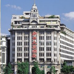 Отель Nanfang Dasha Hotel Китай, Гуанчжоу - 1 отзыв об отеле, цены и фото номеров - забронировать отель Nanfang Dasha Hotel онлайн пляж