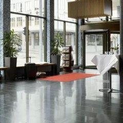 Отель Scandic Solsiden интерьер отеля фото 2