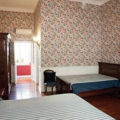 Отель Relais Teatro Argentina Италия, Рим - отзывы, цены и фото номеров - забронировать отель Relais Teatro Argentina онлайн комната для гостей фото 3