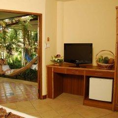 Отель Palm Garden Resort удобства в номере