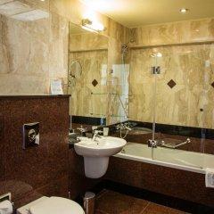 Отель Helena VIP Villas and Suites Болгария, Солнечный берег - отзывы, цены и фото номеров - забронировать отель Helena VIP Villas and Suites онлайн ванная