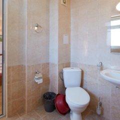 Отель Guest House Ekaterina Болгария, Равда - отзывы, цены и фото номеров - забронировать отель Guest House Ekaterina онлайн ванная