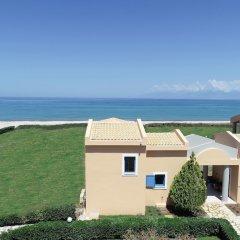 Отель Ammoudia Maisonettes Корфу пляж фото 2