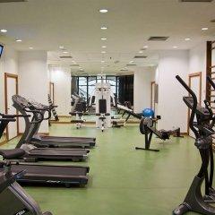 Отель HF Ipanema Park фитнесс-зал