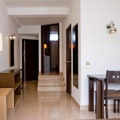 Отель Recoletos комната для гостей фото 3