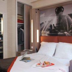 Отель Aparthotel Adagio Paris Opéra комната для гостей фото 3