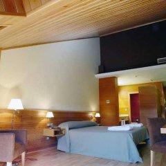 Отель Oca Golf Balneario Augas Santas Испания, Пантон - отзывы, цены и фото номеров - забронировать отель Oca Golf Balneario Augas Santas онлайн удобства в номере фото 2