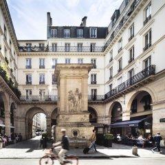 Отель Hôtel Tour Eiffel Франция, Париж - 1 отзыв об отеле, цены и фото номеров - забронировать отель Hôtel Tour Eiffel онлайн фото 4