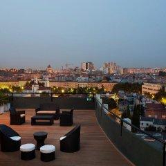 Отель Holiday Inn Lisbon фото 4