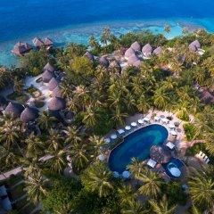 Отель Bandos Maldives Мальдивы, Бандос Айленд - 12 отзывов об отеле, цены и фото номеров - забронировать отель Bandos Maldives онлайн бассейн фото 3