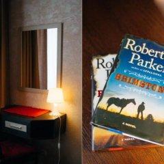 Гостиница House City в Барнауле 1 отзыв об отеле, цены и фото номеров - забронировать гостиницу House City онлайн Барнаул фото 2