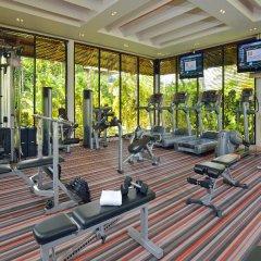 Отель Paradisus Punta Cana Resort - Все включено Пунта Кана фитнесс-зал фото 4