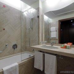 Отель NH Roma Villa Carpegna ванная