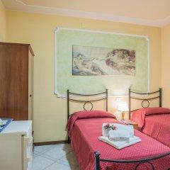 Отель Soggiorno Alessandra комната для гостей фото 3