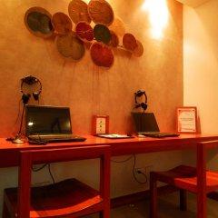 Отель La Flora Resort Patong Таиланд, Пхукет - 1 отзыв об отеле, цены и фото номеров - забронировать отель La Flora Resort Patong онлайн