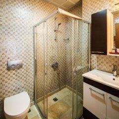 Maritime Турция, Стамбул - отзывы, цены и фото номеров - забронировать отель Maritime онлайн ванная фото 2