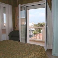 Отель Veliero Италия, Риччоне - отзывы, цены и фото номеров - забронировать отель Veliero онлайн комната для гостей фото 3