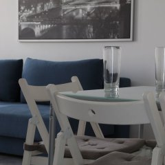 Апартаменты Capital Apartments Garbary в номере