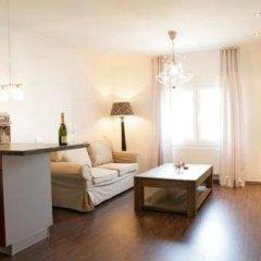 Отель Sopolitan Suites Германия, Франкфурт-на-Майне - отзывы, цены и фото номеров - забронировать отель Sopolitan Suites онлайн комната для гостей фото 5