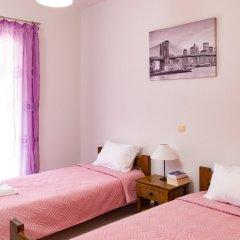 Отель Villa Mariva комната для гостей фото 2