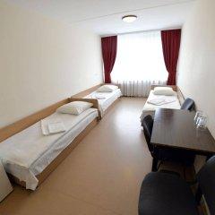 Отель LEU Guest House удобства в номере