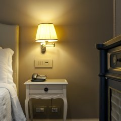 Ambasciatori Palace Hotel удобства в номере