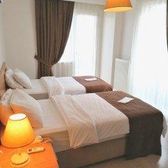 Tuzla Hill Suites Турция, Стамбул - отзывы, цены и фото номеров - забронировать отель Tuzla Hill Suites онлайн комната для гостей фото 3