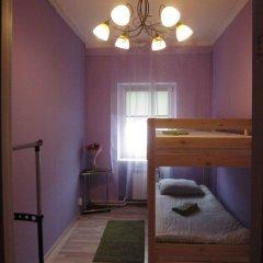 Double Plus Hostel Novoslobodskaya комната для гостей фото 5