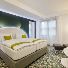 Отель Arcotel Donauzentrum Вена комната для гостей фото 3
