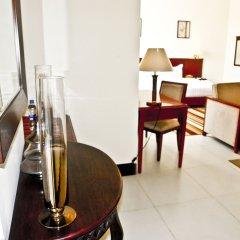 Отель Birdrock Hotel Гана, Мори - отзывы, цены и фото номеров - забронировать отель Birdrock Hotel онлайн комната для гостей фото 2