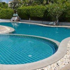 Отель Baan Suan Place Таиланд, Пхукет - отзывы, цены и фото номеров - забронировать отель Baan Suan Place онлайн бассейн фото 2