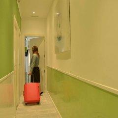 Отель Hostal Nersan Испания, Мадрид - отзывы, цены и фото номеров - забронировать отель Hostal Nersan онлайн интерьер отеля