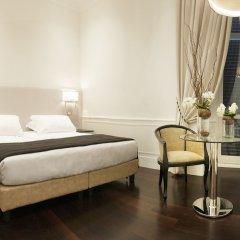 Отель Scalinata Di Spagna Италия, Рим - отзывы, цены и фото номеров - забронировать отель Scalinata Di Spagna онлайн комната для гостей фото 7
