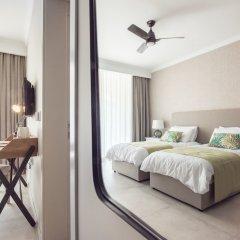 Отель Cesca Boutique Hotel Мальта, Мунксар - отзывы, цены и фото номеров - забронировать отель Cesca Boutique Hotel онлайн комната для гостей фото 4