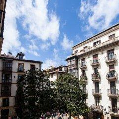 Отель Pensión Bule Испания, Сан-Себастьян - отзывы, цены и фото номеров - забронировать отель Pensión Bule онлайн фото 4