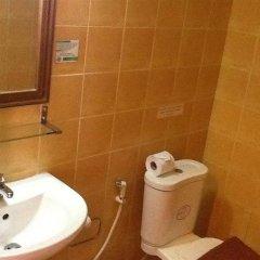 Samui Hostel Самуи ванная