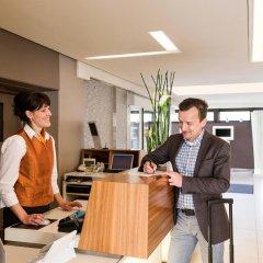 Отель Novotel Nuernberg Messezentrum интерьер отеля фото 3