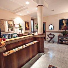 Hotel Priscilla интерьер отеля