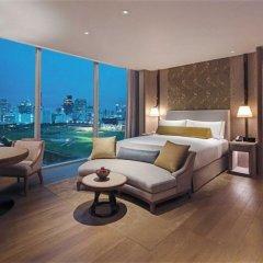 Отель Waldorf Astoria Bangkok Бангкок комната для гостей фото 5